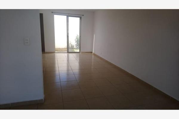 Foto de casa en venta en residencial del parque 1, residencial el parque, el marqués, querétaro, 5875151 No. 06