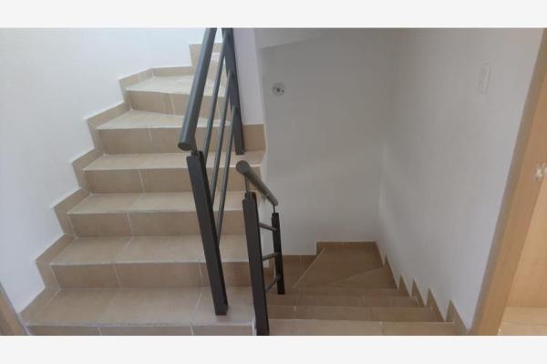 Foto de casa en venta en residencial del parque 1, residencial el parque, el marqués, querétaro, 5875151 No. 07
