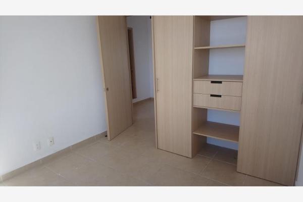 Foto de casa en venta en residencial del parque 1, residencial el parque, el marqués, querétaro, 5875151 No. 08