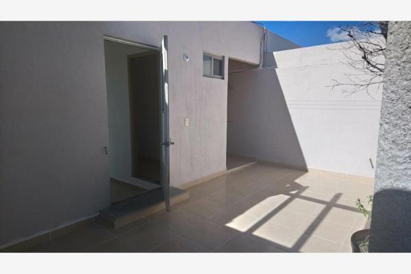 Foto de casa en venta en residencial del parque 1, residencial el parque, el marqués, querétaro, 5875151 No. 09