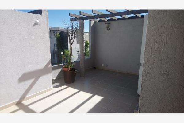 Foto de casa en venta en residencial del parque 1, residencial el parque, el marqués, querétaro, 5875151 No. 10