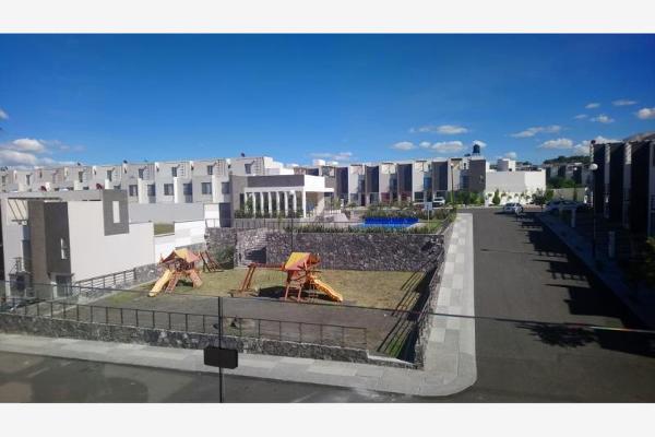Foto de casa en venta en residencial del parque 1, residencial el parque, el marqués, querétaro, 5875151 No. 11