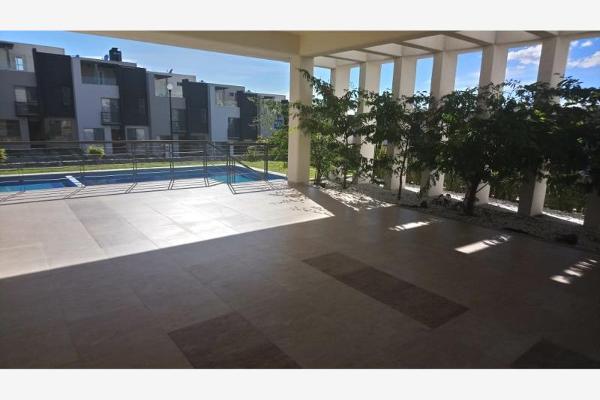 Foto de casa en venta en residencial del parque 1, residencial el parque, el marqués, querétaro, 5875151 No. 13