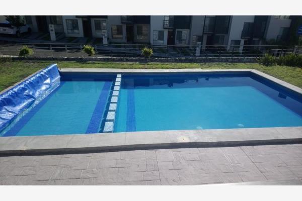 Foto de casa en venta en residencial del parque 1, residencial el parque, el marqués, querétaro, 5875151 No. 15