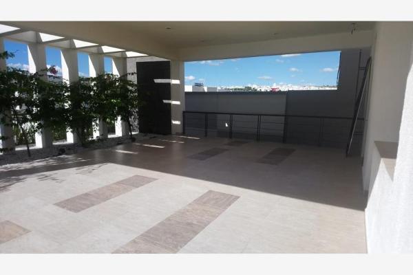 Foto de casa en venta en residencial del parque 1, residencial el parque, el marqués, querétaro, 5875151 No. 16