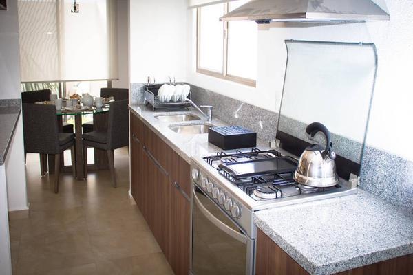 Foto de casa en condominio en venta en residencial del parque , residencial parque del álamo, querétaro, querétaro, 3500058 No. 03
