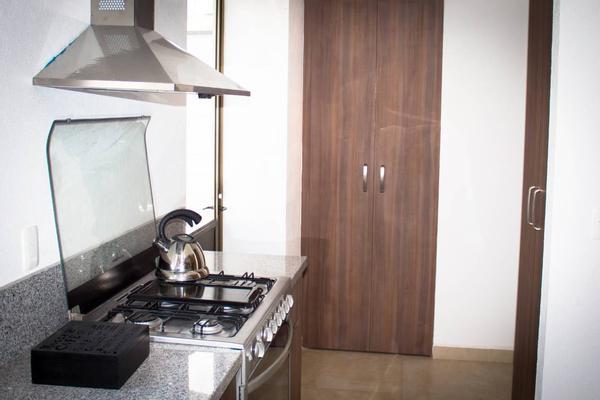 Foto de casa en condominio en venta en residencial del parque , residencial parque del álamo, querétaro, querétaro, 3500058 No. 04