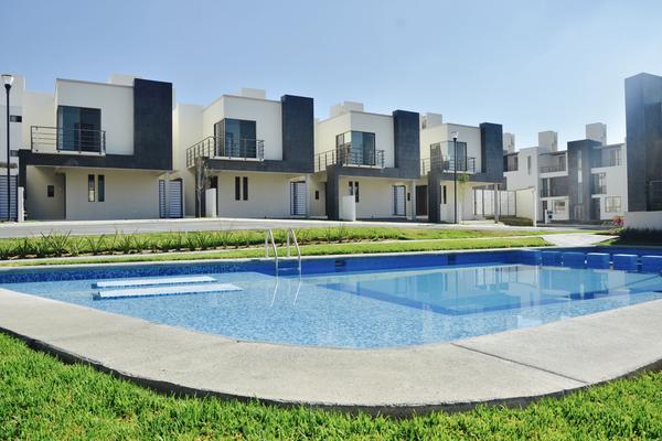 Foto de casa en condominio en venta en residencial del parque , residencial parque del álamo, querétaro, querétaro, 3500077 No. 09