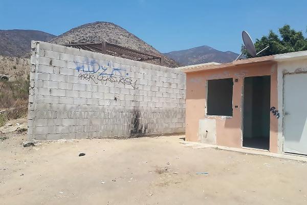 Foto de casa en venta en  , residencial del prado dos, ensenada, baja california, 14031878 No. 01