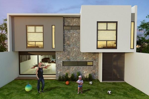 Foto de casa en venta en avenida carrasca (el roble residencial) , desarrollo del pedregal, san luis potosí, san luis potosí, 3027820 No. 03