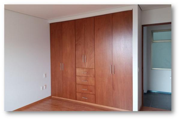 Foto de departamento en venta en  , residencial del sur, morelia, michoacán de ocampo, 0 No. 06