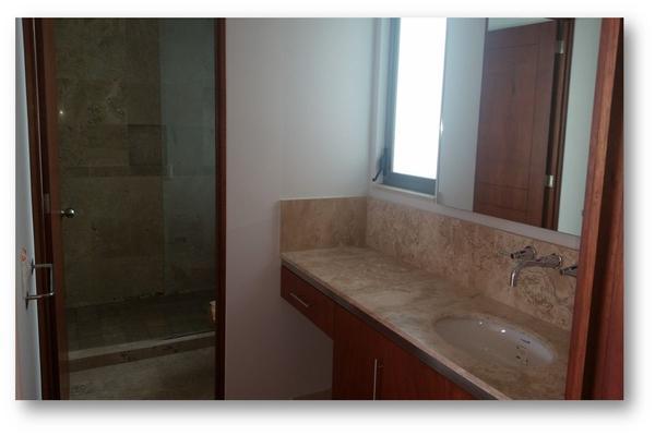 Foto de departamento en venta en  , residencial del sur, morelia, michoacán de ocampo, 0 No. 07