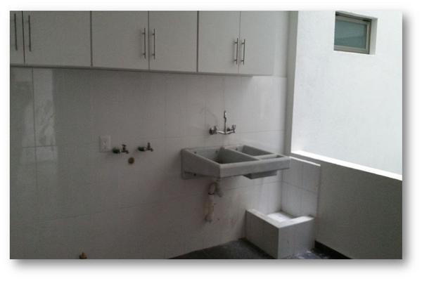 Foto de departamento en venta en  , residencial del sur, morelia, michoacán de ocampo, 0 No. 08