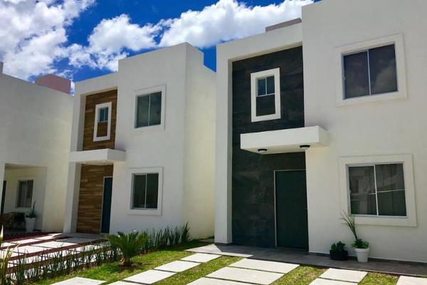 Foto de casa en venta en  , residencial diamante, pachuca de soto, hidalgo, 12273758 No. 02