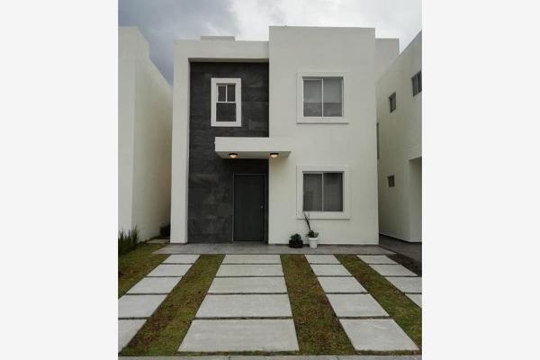 Foto de casa en venta en  , residencial diamante, pachuca de soto, hidalgo, 12273758 No. 03