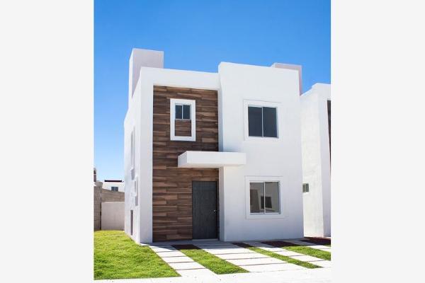 Foto de casa en venta en  , residencial diamante, pachuca de soto, hidalgo, 12273758 No. 06