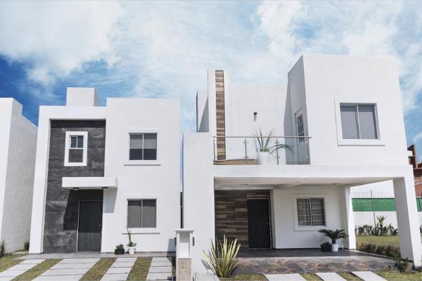 Foto de casa en venta en  , residencial diamante, pachuca de soto, hidalgo, 12273758 No. 07