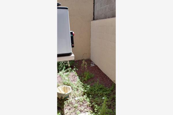 Foto de casa en renta en  , residencial diamante, pachuca de soto, hidalgo, 0 No. 17