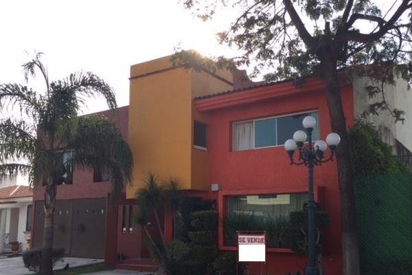 Foto de casa en venta en  , residencial el campanario, san pedro cholula, puebla, 2725004 No. 02