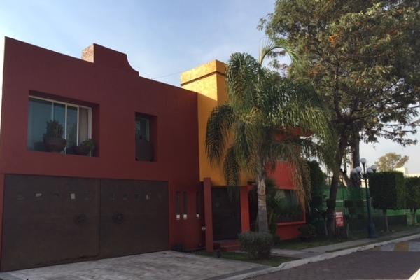 Foto de casa en venta en  , residencial el campanario, san pedro cholula, puebla, 2725004 No. 03
