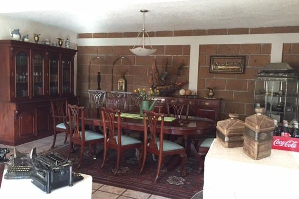 Foto de casa en venta en  , residencial el campanario, san pedro cholula, puebla, 2725004 No. 05