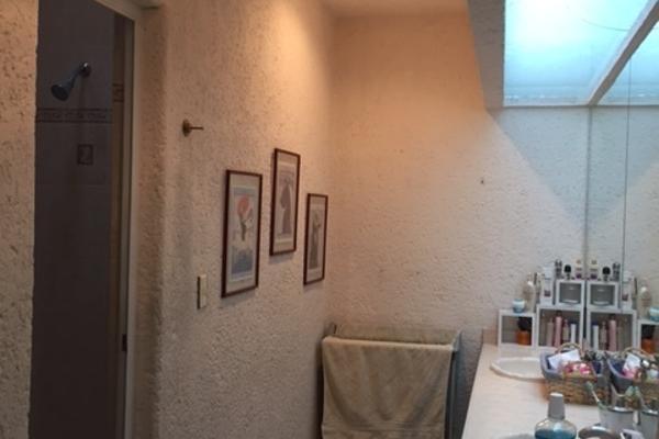 Foto de casa en venta en  , residencial el campanario, san pedro cholula, puebla, 2725004 No. 07