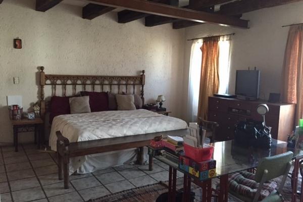 Foto de casa en venta en  , residencial el campanario, san pedro cholula, puebla, 2725004 No. 08