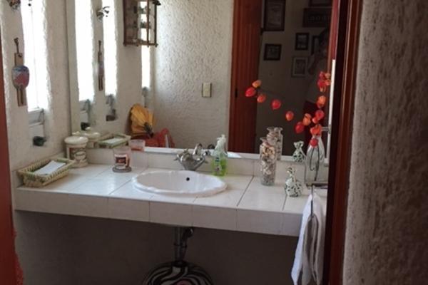 Foto de casa en venta en  , residencial el campanario, san pedro cholula, puebla, 2725004 No. 09