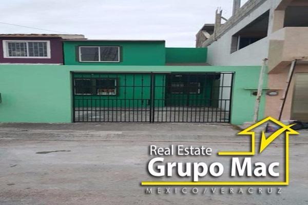 Foto de casa en venta en  , residencial el campanario, veracruz, veracruz de ignacio de la llave, 3218825 No. 01
