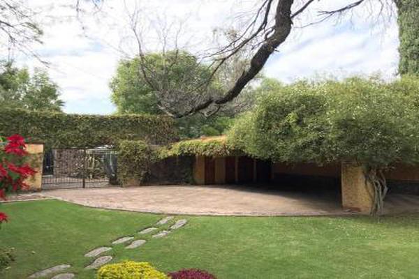 Foto de casa en venta en  , residencial el carmen, león, guanajuato, 19231419 No. 05