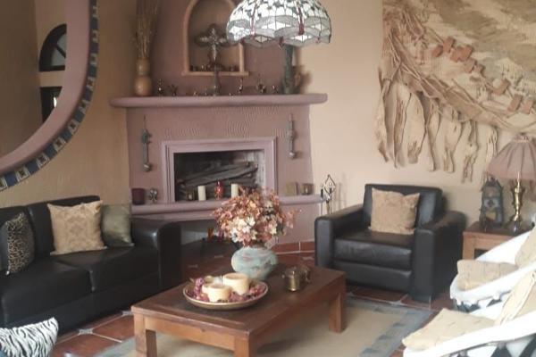 Foto de casa en venta en  , residencial el carmen, león, guanajuato, 8856104 No. 01