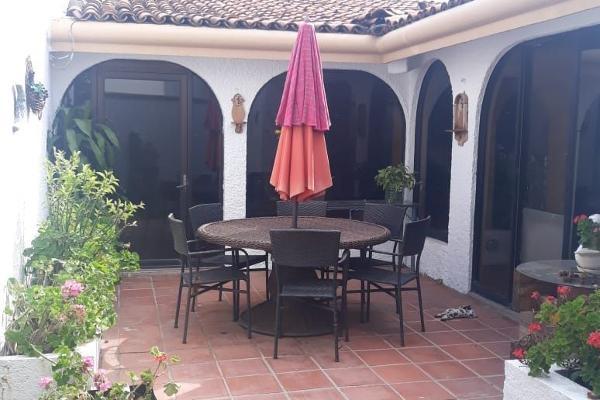 Foto de casa en venta en  , residencial el carmen, león, guanajuato, 8856104 No. 04