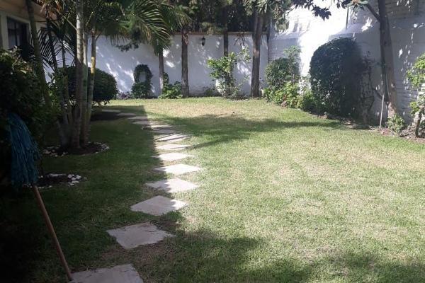 Foto de casa en venta en  , residencial el carmen, león, guanajuato, 8856104 No. 05