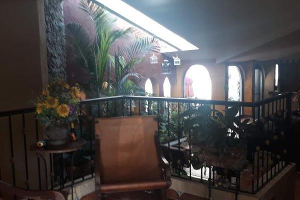 Foto de casa en venta en  , residencial el carmen, león, guanajuato, 8856104 No. 06