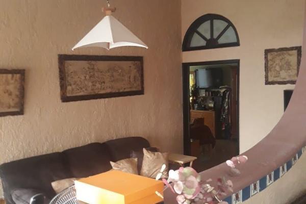 Foto de casa en venta en  , residencial el carmen, león, guanajuato, 8856104 No. 07