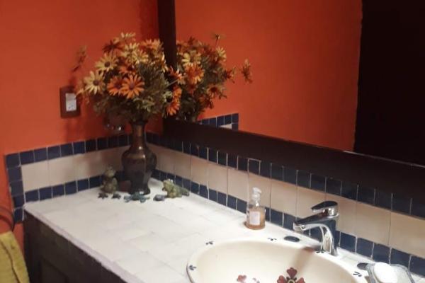Foto de casa en venta en  , residencial el carmen, león, guanajuato, 8856104 No. 08