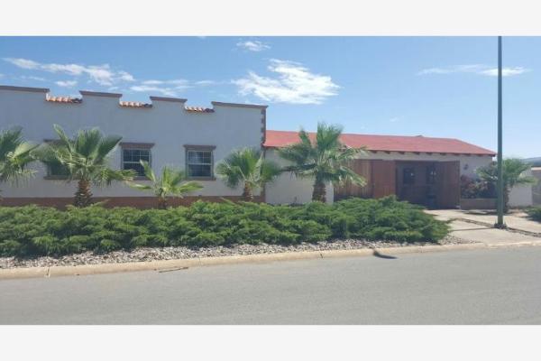 Foto de casa en venta en residencial el león 00, residencial el león, chihuahua, chihuahua, 5878010 No. 02