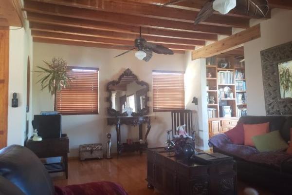 Foto de casa en venta en residencial el león 00, residencial el león, chihuahua, chihuahua, 5878010 No. 03