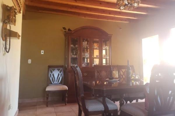 Foto de casa en venta en residencial el león 00, residencial el león, chihuahua, chihuahua, 5878010 No. 04