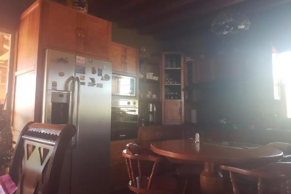 Foto de casa en venta en residencial el león 00, residencial el león, chihuahua, chihuahua, 5878010 No. 05