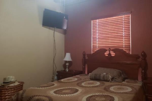 Foto de casa en venta en residencial el león 00, residencial el león, chihuahua, chihuahua, 5878010 No. 06