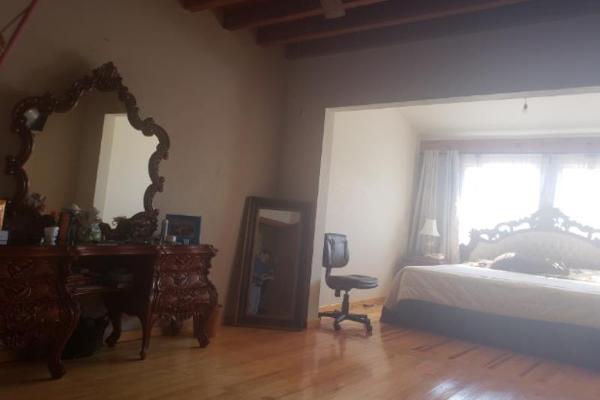 Foto de casa en venta en residencial el león 00, residencial el león, chihuahua, chihuahua, 5878010 No. 07