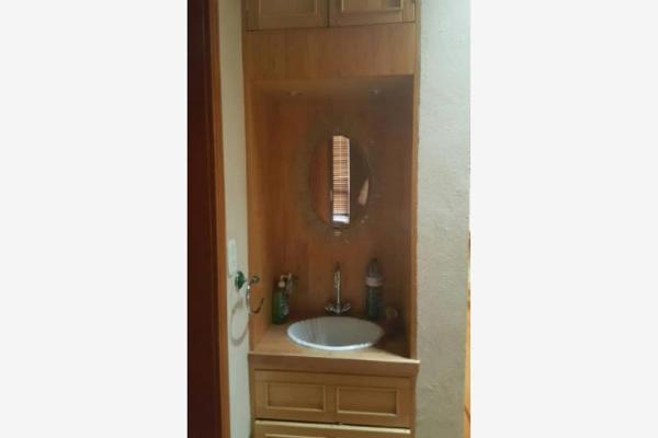 Foto de casa en venta en residencial el león 00, residencial el león, chihuahua, chihuahua, 5878010 No. 10