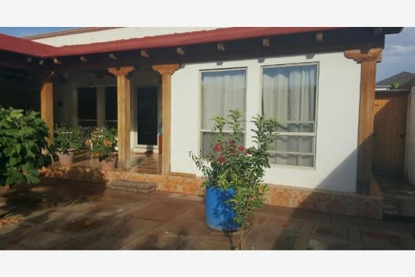 Foto de casa en venta en residencial el león 00, residencial el león, chihuahua, chihuahua, 5878010 No. 12