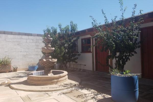 Foto de casa en venta en residencial el león 00, residencial el león, chihuahua, chihuahua, 5878010 No. 13