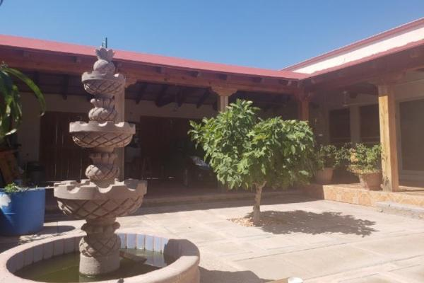 Foto de casa en venta en residencial el león 00, residencial el león, chihuahua, chihuahua, 5878010 No. 14
