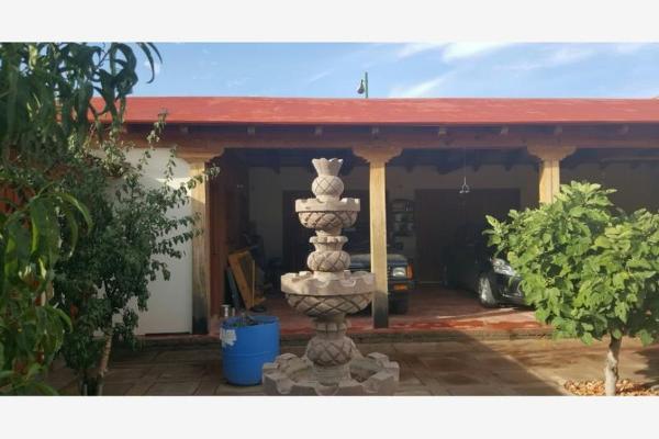 Foto de casa en venta en residencial el león 00, residencial el león, chihuahua, chihuahua, 5878010 No. 15