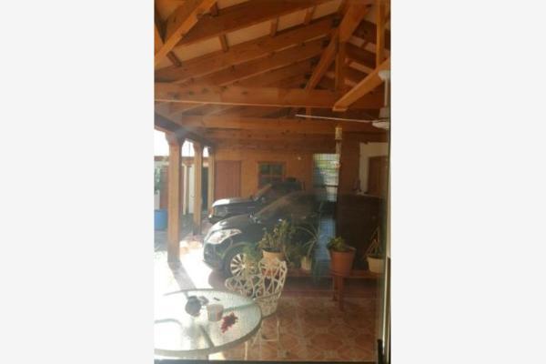 Foto de casa en venta en residencial el león 00, residencial el león, chihuahua, chihuahua, 5878010 No. 17