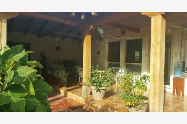 Foto de casa en venta en residencial el león 00, residencial el león, chihuahua, chihuahua, 5878010 No. 18