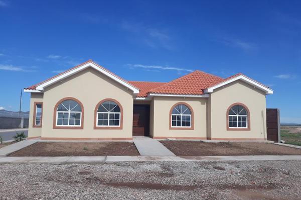 Foto de casa en venta en  , residencial el león, chihuahua, chihuahua, 3484566 No. 01